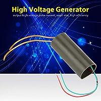 高電圧発生器、DC 3-6V高電圧パルス発生器400KVスーパーアークコイルモジュール