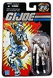 G.I. Joe 25th Anniversary: Storm Shadow (Cobra Ninja) 3.75 Inch Action Figure