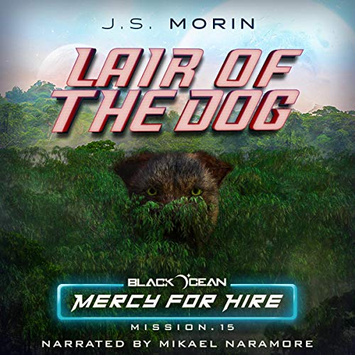 Lair of the Dog cover art