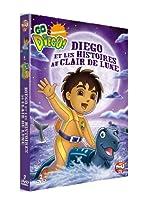 Go Diego! - Diego et les histoires du clair de lune