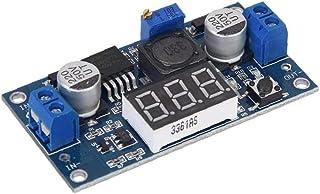 Micro LED DC-DC cyfrowy konwerter napięcia wzmacniacza regulowany wolt regulator płyta moduł zasilania transformator, płyt...