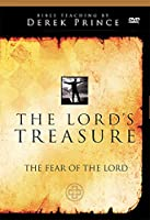 The Lord's Treasure: The Fear of the Lord [DVD]
