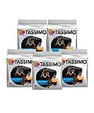 Tassimo L'OR Espresso Decaffeinato Cápsulas de Café - 5 Paquetes (80 Porciones)