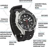 Zoom IMG-2 cressi manta orologio professionale subacqueo