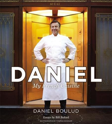 Image of Daniel: My French Cuisine