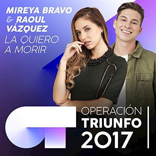 Mireya Bravo & Raoul Vázquez