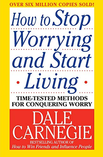 How to Stop Worrying and Start Livingの詳細を見る