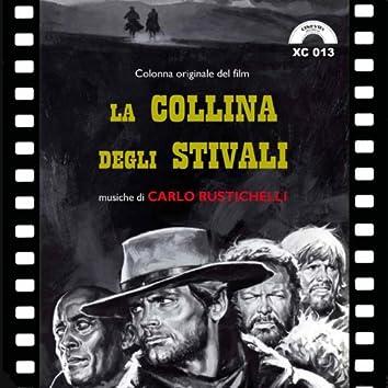La collina degli stivali (Boot Hill) [Original Motion Picture Soundtrack]