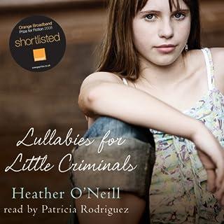 Lullabies for Little Criminals Titelbild