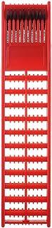 1x Angelschnur Boards Angeln Wickelbrett Mixcolors, Angelschnur Platte