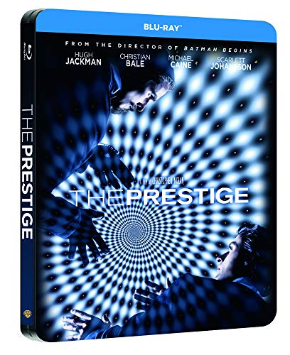 Oferta de Le Prestige [Francia] [Blu-ray]