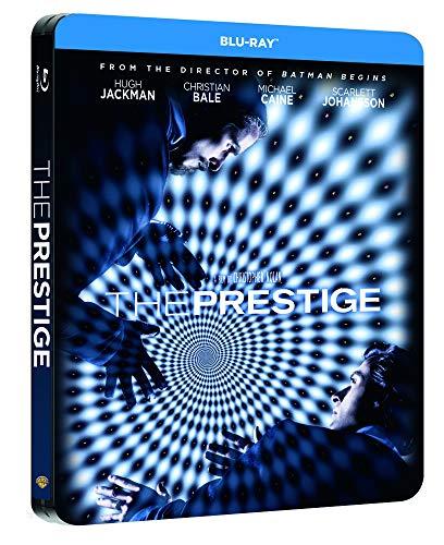 Le Prestige [DVD] [Édition SteelBook]
