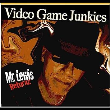 Video Game Junkies