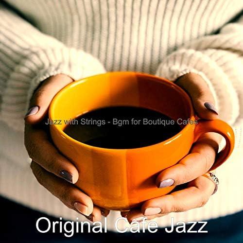 Original Cafe Jazz