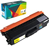Do it Wiser- Cartucho de Tóner Compatible TN-326BM para Usar en Lugar de Brother HL-L8250CDN HL-L8250CDW HL-L8350CDW HL-L8350CDWT MFC-L8600CDW MFC-L8650CDW MFC-L8850CDW DCP-L8400CDN (Magenta)