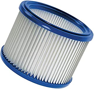 Main filter for Nilfisk ALTO Attix 30 and Nilfisk ALTO Attix 50 Commercial Wet/Dry Vacuum Cleaners