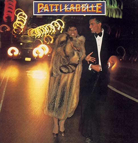 Patti LaBelle