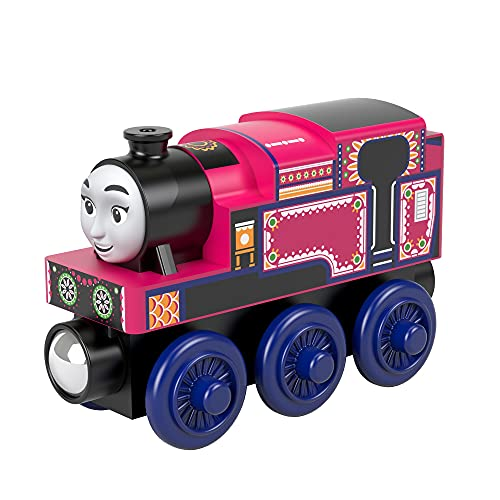Thomas & Friends Fisher-Price Wood, Ashima
