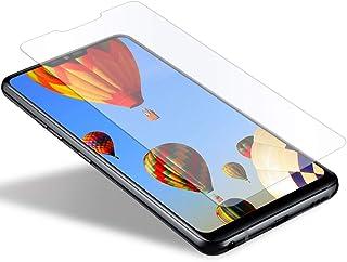 Skärmskydd för LG G7 ThinQ   Tuff reptålig modell