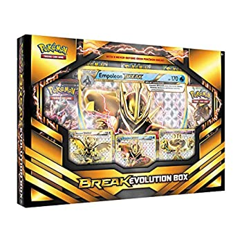 Best pokemon break pack Reviews