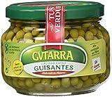 Gvtarra Guisantes - Paquete de 6 x 215 gr