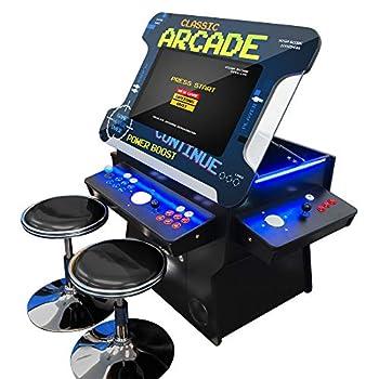 Best cocktail arcade Reviews