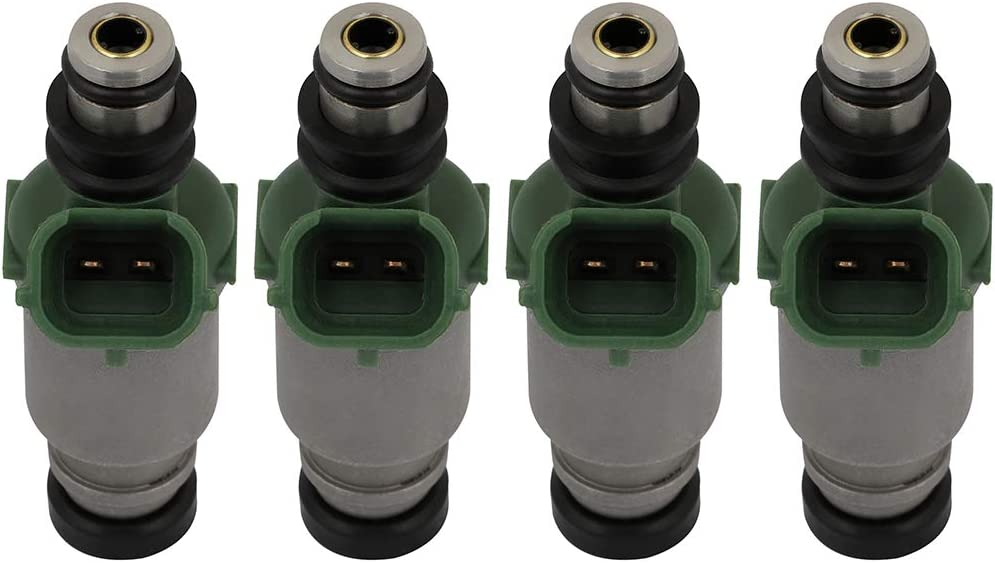 FINDAUTO Austin Mall 23250-74100 Fuel supreme Injector fit Toyota 1992-2000 for