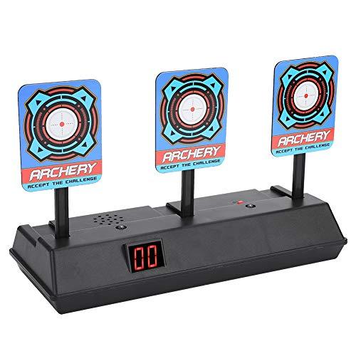Delaman Electric Shooting Target