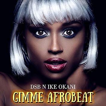 Gimme Afrobeat