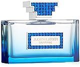 Judith Leiber Edición Limitada Zafiro Eau de Parfum Spray para ella, 75 ml