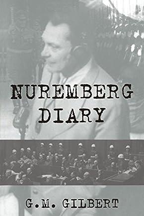 Nuremberg Diary by G. M. Gilbert(1995-08-22)