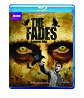 Fades: Season One [Blu-ray] [Import]