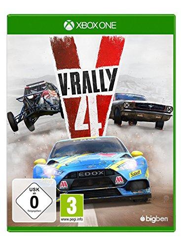 V-Rally 4 [Xbox One]