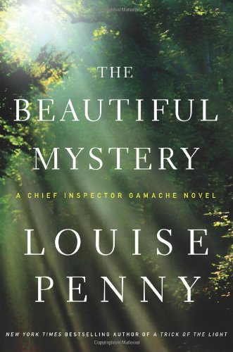 Image of The Beautiful Mystery: A Chief Inspector Gamache Novel