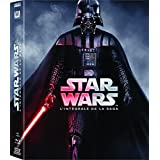 Star Wars - La saga [Francia] [Blu-ray]