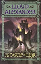 The Castle of Llyr (The Chronicles of Prydain) by Alexander, Lloyd (2006) Paperback