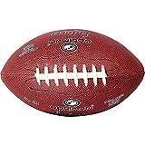 OPTIMUM Enforce - Balón de fútbol Americano, diseño de Maroon, tamaño Completo