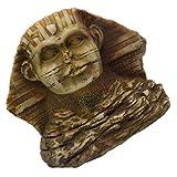 Balacoo Esfinges Decoración Egipcio Antiguo Esfinges Ruinas Ocultas Cueva Decoraciones Acuario Ornamento Retro Paisaje Decoración