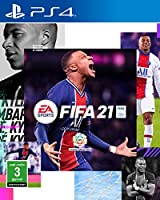 FIFA 21 (PS4/PS5) - KSA Version