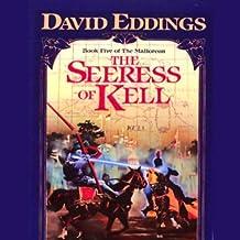 The Seeress of Kell: The Malloreon, Book 5