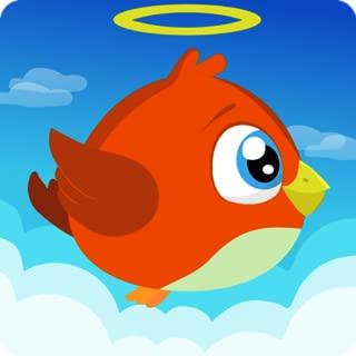 Flappy Angel Bird