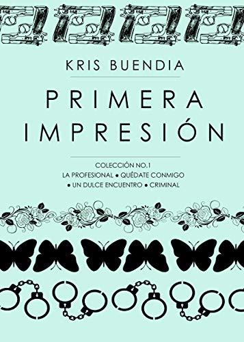 Primera Impresión de Kris Buendia