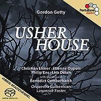 Usher House