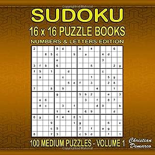 16x16 sudoku grid