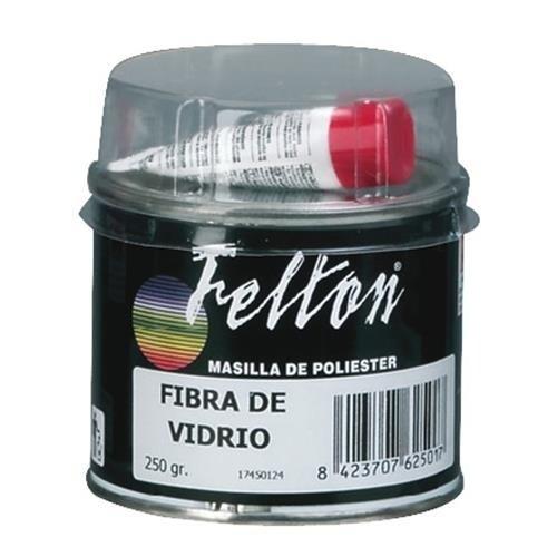 Felton 433Q69 - Masilla Fibra De Vidrio 250 Grs