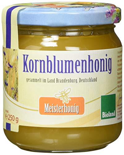 Meisterhonig Kornblumenhonig, 250 g