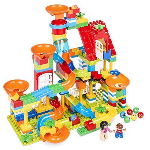 Best Choice Products Kids 247-Piece Building Blocks