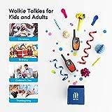 Immagine 1 4 walkie talkie ricetrasmittenti pmr446