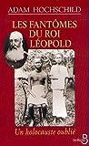 Les Fantômes du Roi Léopold - Belfond - 01/10/1998
