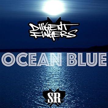 Ocean Blue (I Try) - Single